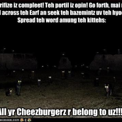 All Yr Cheezburgerz