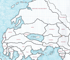Maps (Simple)
