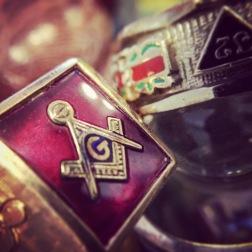 Macro - Freemasonry (2)