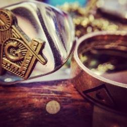 Macro - Freemasonry (3)